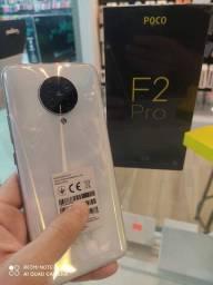 Pocophone F2 Pro - Loja Fisica !