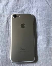 Vendo iPhone 7 32 gigas