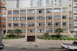 Apartamento com Vaga de Garagem no Edifício Márcia Regina, Água Verde