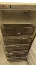 Freezer 280 litros