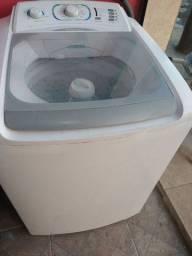 Máquina de lavar Eletrolux 15 kilos