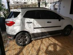 Ford Echosport Freesteli 1.6, 2017, manual, Flex.