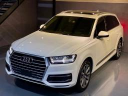 Audi q7 ambition 3.0 v6 turbo 333cv 2016 top. léo careta veículos