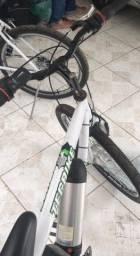 Tecbike- Bicicleta Elétrica