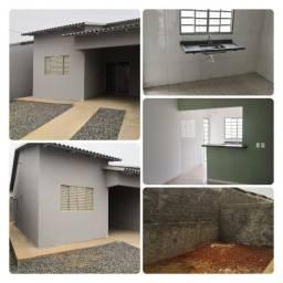 Agio Casa 2/4, Residêncial Ecológico Araguaia - Senador Canedo.