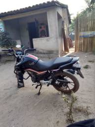 Moto Titan 160 2020