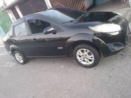 Fiesta sedan 2010/2011