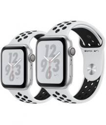 Watch Apple S4 44mm Nike Prata - Perfeito Estado - Aceito Trocas !