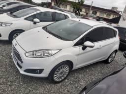 Fiesta titanium 2015 automatico top de linha