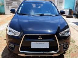 Mitsubishi ASX em ótimo estado de conservação