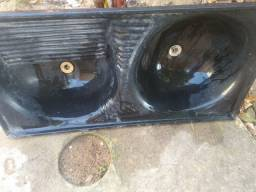 Tanque para lavar roupa