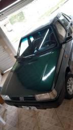 Fiat Premio 1.3**Raridade**