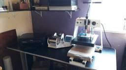 Combo Compacta Print Estampas