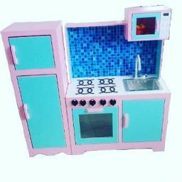 Cozinha Infantil MDF