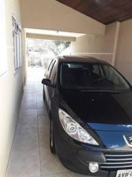 Vendo Peugeot 307 teto solar