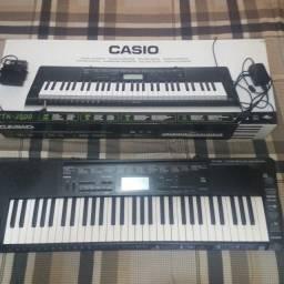 Teclado Casio CTK 3500 + Curso Piano Play