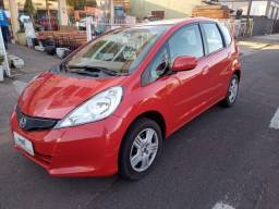 Honda fit 1.4 2014 Completo