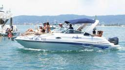 Barcos, Lanchas e Iates com parcelas a partir de R$1.290,00