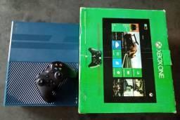Xbox One S edição Forza limitada