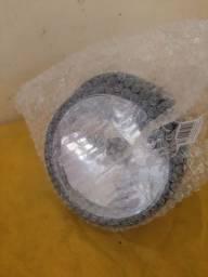Farol completo Titan 150 KS 04/08
