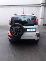Citroen c3 air-cross  tendance 1.6 completo ( câmbio manual) (2015)
