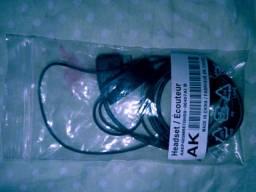 Headset AK