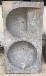 Tanque de pedra