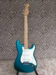 Guitarra Giannini antiga anos 90