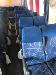 Bancada completa micro ônibus marcopolo