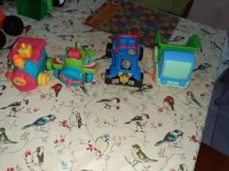 Kit carros