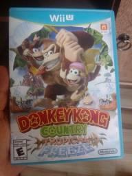 Donkey. Kong tropical freeze
