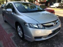 Civic LXS Aut. 2010