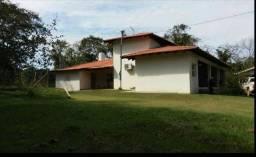 Chácara 12 hectares Guia beira do Rio Cuiabá