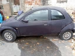 Ford Ka baratinha