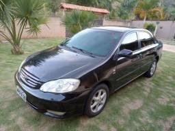 Corolla xei 2003/04 manual