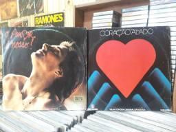 Lp,vinil Trilha Sonora Novelas.#1