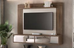 Painel suspenso Notável NT1105 ideal para Tvs de até 55 polegadas - Entrega Imediata;