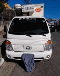 Hyundai hr conservada