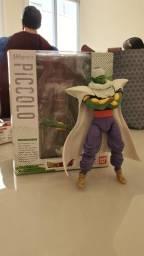 Boneco Piccolo Dragon Ball Z Original Bandai Sh Figuarts
