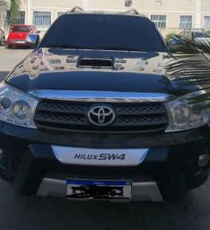 Hilux sw4<br><br>