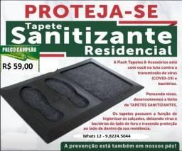 Revendedor de Tapetes Sanitizantes