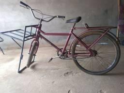 Bicicleta cargueira Monark 350,00 a negociar