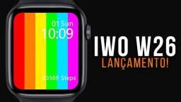 Smartwatch Iwo W26 - Novo