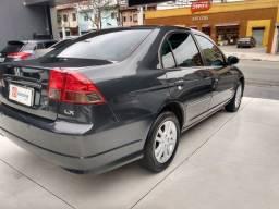 Honda Civic super novo