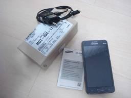 Novíssimo Celular Samsung Galaxy