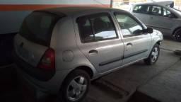 Sucata Renault Clio 1.6 2007