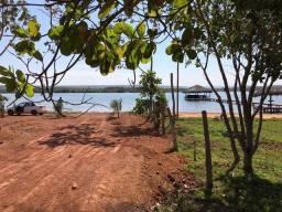 Vendo chácara beira lago, 25km da ponte de Palmas/ Luzimangues