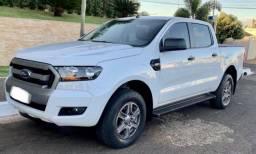 Ranger XLS 2017 Diesel 4x4 Automática