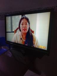 TV AOC 42 polegadas LCD conversor digital integrado