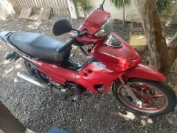 Moto Dayang 125cc Scooter
